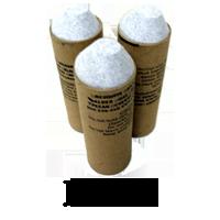 Pecan Wood SmokePistol Bullet