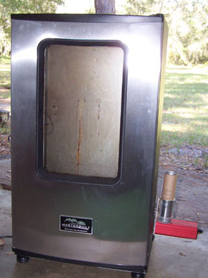 How to Make Your Masterbuilt Smoker Smoke
